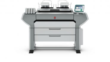 Océ ColorWave 700 Printer