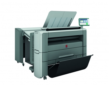 Océ PlotWave 340R2 MFP - Refurbished