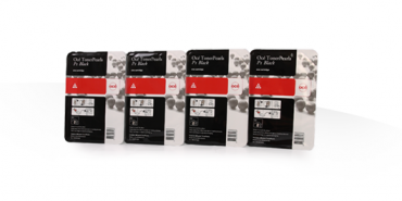Toner ColorWave 650 PP Black