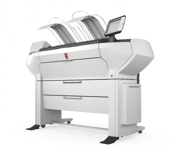Océ ColorWave 3500 Printer